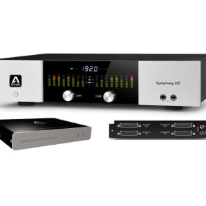 Apogee Symphony I/O 16x16 USB Audio Interface