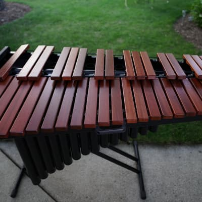 Adams Academy 3.3 Octave Marimba w/ Resonators
