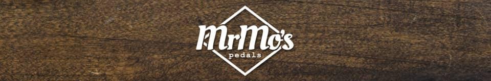 Mr Mo's Pedals