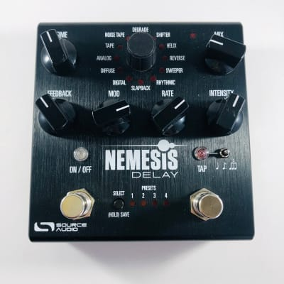 Source Audio Nemesis Delay  *Sustainably Shipped*