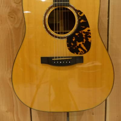 Lakewood D-32 2015 Natural Gloss for sale