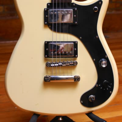 Epiphone Wilshire Phant-o-matic 2012 Antique Ivory for sale