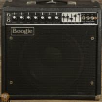 Mesa Boogie Mark II A 1979 Black image