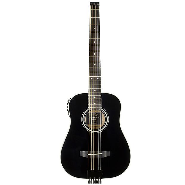 traveler acoustic ag 200 eq travel acoustic electric guitar reverb. Black Bedroom Furniture Sets. Home Design Ideas