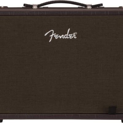 Fender Acoustasonic JR Combo Amplifier
