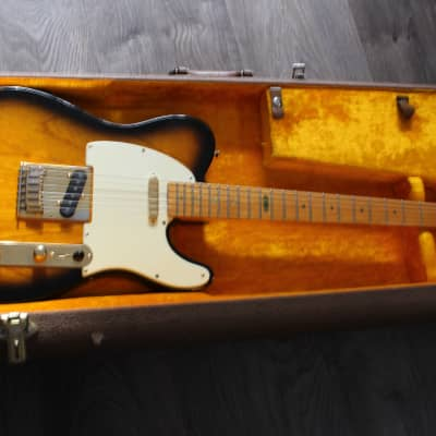 Fender Collectors Edition Telecaster 1998 for sale