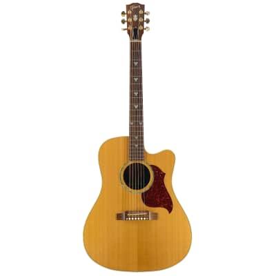 Gibson Songbird Deluxe Cutaway 2000 - 2003
