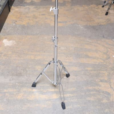 Sound Percussion Heavy Duty Straight Cymbal Stand