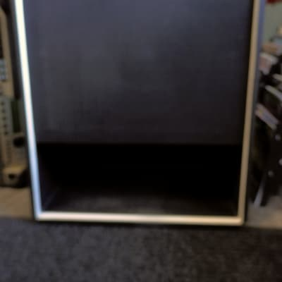 Acoustic 136 Bass Combo amplifier used