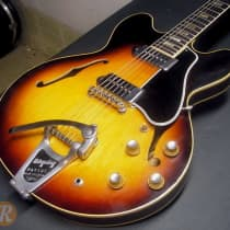 Gibson ES-330 TD 1961 Sunburst image
