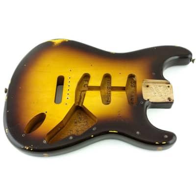 Fender Custom Shop '59 Reissue Stratocaster Body