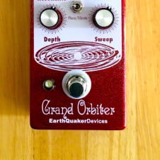 EarthQuaker Devices Grand Orbiter Phaser V2