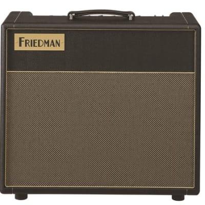 "Friedman Small Box 2-Channel 50-Watt 1x12"" Guitar Combo"