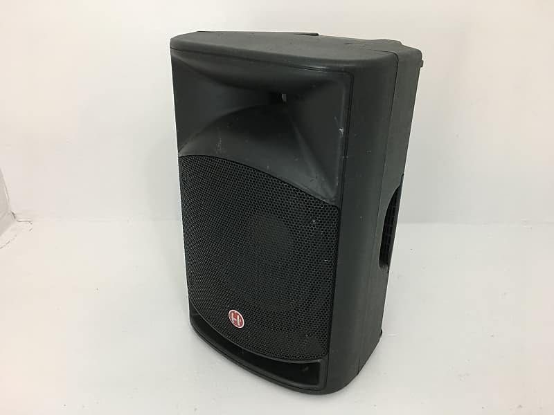 used harbinger v2112 speaker cabinet reverb. Black Bedroom Furniture Sets. Home Design Ideas