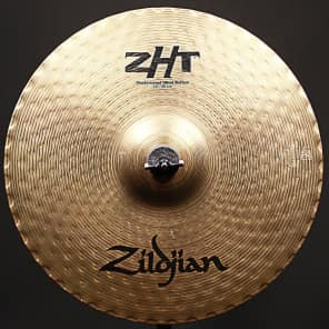 "Zildjian 14"" ZHT Mastersound Hi-Hats"