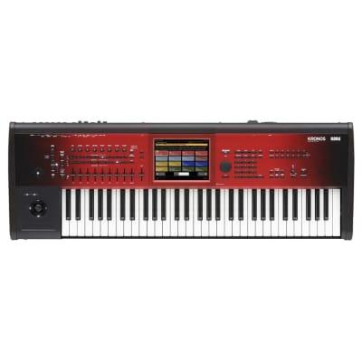 Korg KRONOS 2 SE 61-Key Digital Synthesizer Workstation