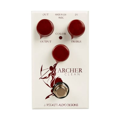 J Rockett Audio Designs Archer Clean - Used for sale