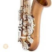 Yamaha YTS-62IIIVB Tenor Saxophone 2010s Vintage Bronze image
