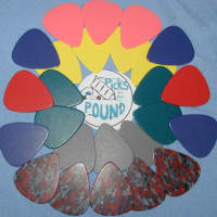 The Great Guitar Pick Boutique