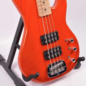 G&L Tribute L-2000, Transparent Orange for sale