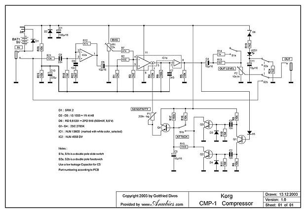 Yamaha CO-01 Compressor Vintage | Nadezhda's Shop | Reverb on