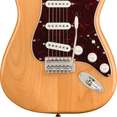 Squier Classic Vibe '70s Stratocaster LRL Natural