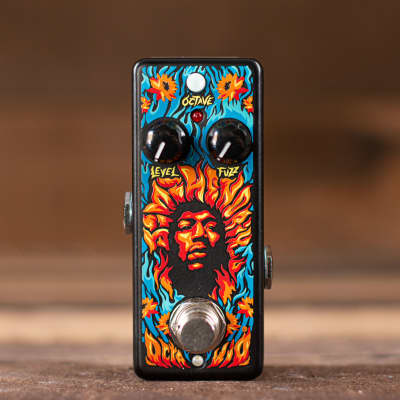 Dunlop JHW2 Hendrix Octavio Mini for sale