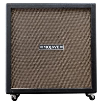 Mojave 4x12 Bass Cabinet Closed Back for sale