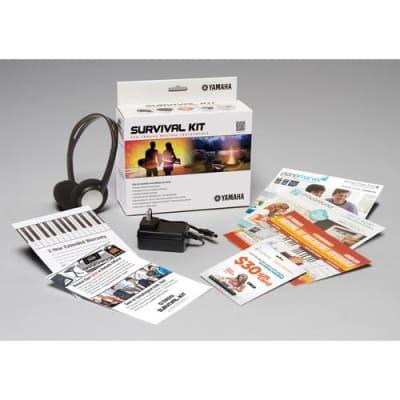 Yamaha Survival Kit for Piaggero NP-V80 and DD-65