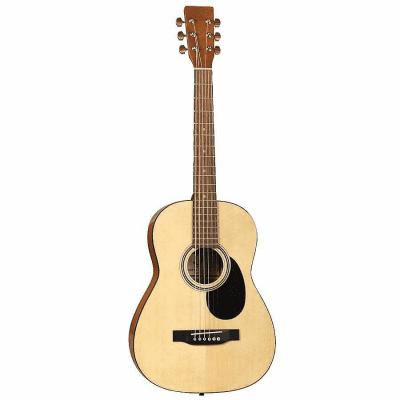J Reynolds 36-inch Student Steel String Acoustic Guitar With Bag - JR15S for sale