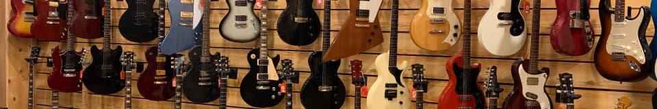 Big House Guitars