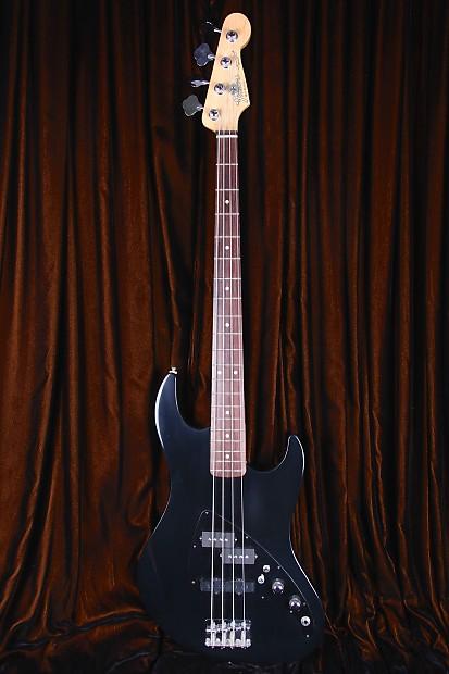 Fender JP-90 Bass- USA Made 1990-91 Black