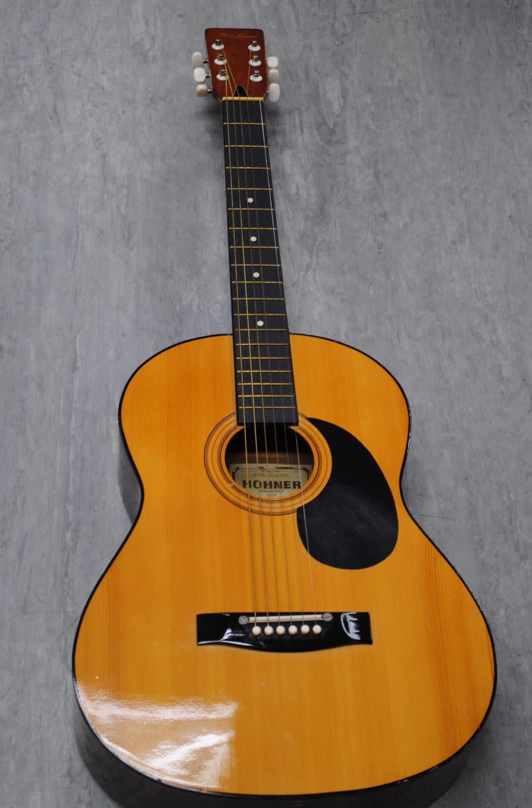 Hohner Guitar Price : hohner mw 300 acoustic guitar reverb ~ Vivirlamusica.com Haus und Dekorationen