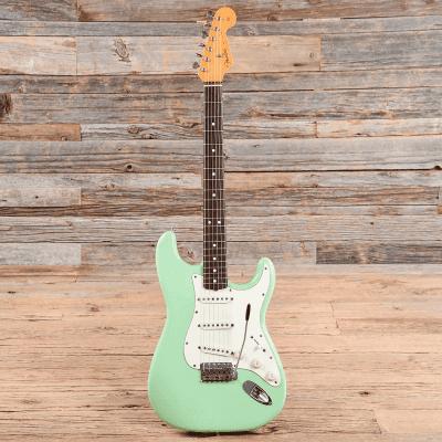 Fender American Vintage '62 Stratocaster 1985 - 1989 (Corona Plant)