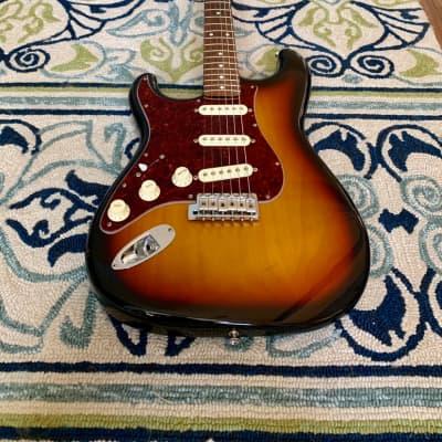Fender CIJ '62 Vintage Reissue  2008 for sale