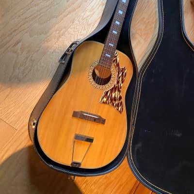 Decca 12 string Vintage Acoustic Guitar for sale