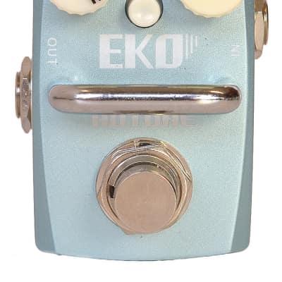 Hotone Skyline Series Eko Digital Delay Pedal for sale