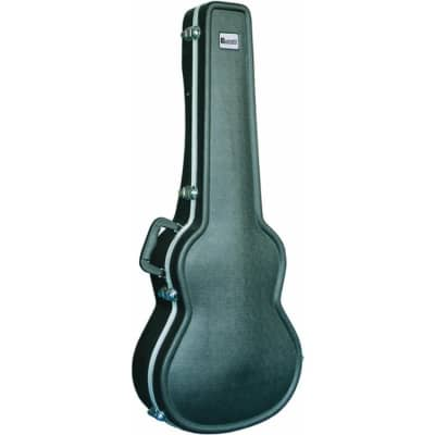 Dimavery ABS case for classical guitars for sale