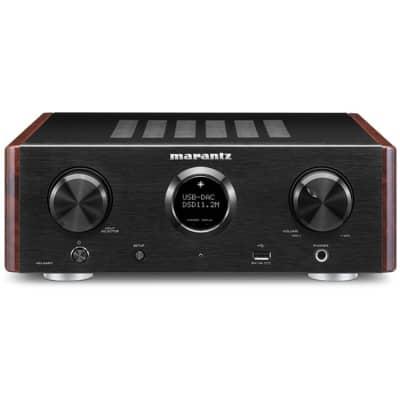 Marantz HD-AMP1 Integrated Amplifier/DAC