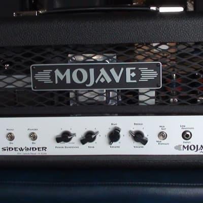 Mojave Sidewinder HG 30 2015 Dark Brown/Black for sale