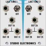 Studio Electronics Boomstar Modular System Attenulag Module