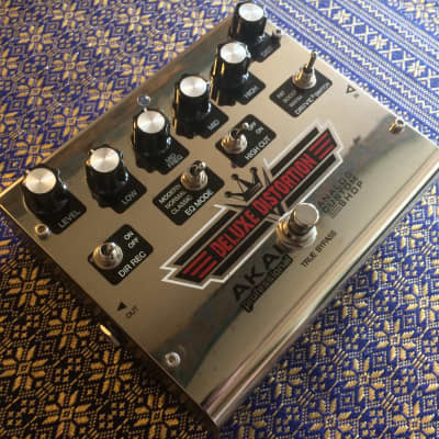 Akai Professional Deluxe Distortion (analog custom shop) for sale