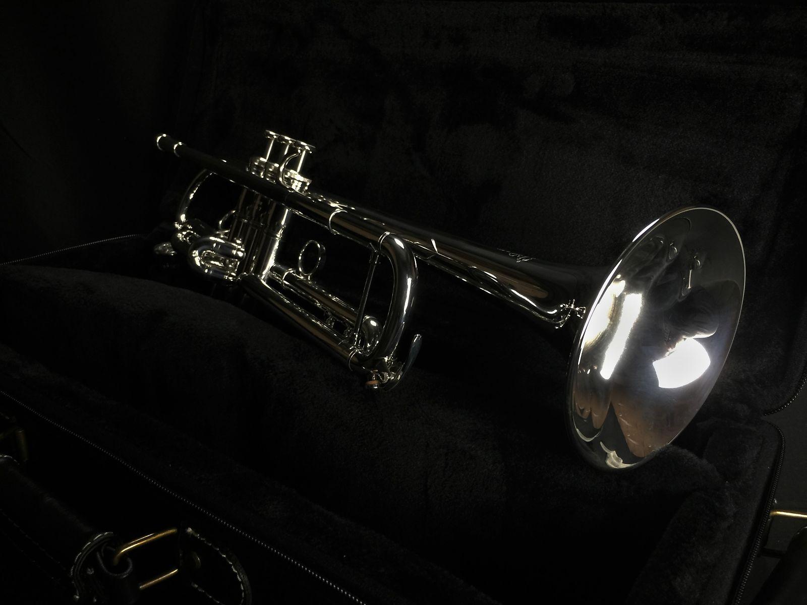 Yamaha YTR-8335IIR Xeno Bb Trumpet