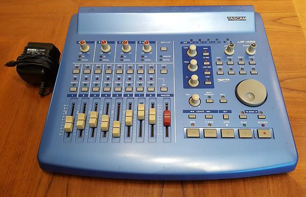 Tascam US-428 USB DAW controller