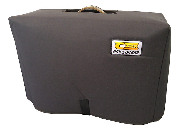 """carr023p Tuki Padded Cover for Carr Impala 2x12 Speaker Cabinet 1//2/"""" Foam"""