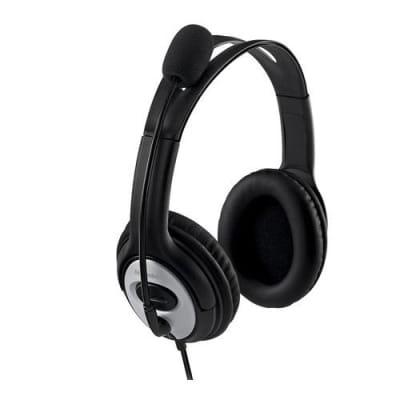 MICROSOFT Hardware LifeChat LX-3000 Stereo Headset