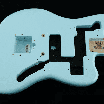 Fender Vintera '60s Jaguar Modified HH Body
