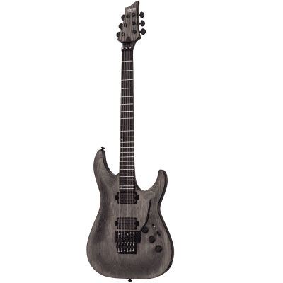 Schecter C-1 FR Apocalypse Electric for sale