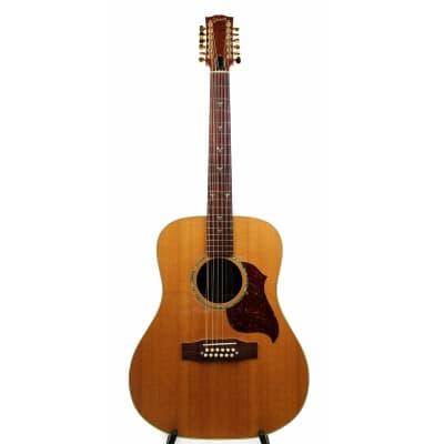 Gibson Songbird Deluxe 12-String 2001 - 2003