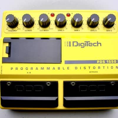 DigiTech PDS 1550 Programmable Distortion for sale